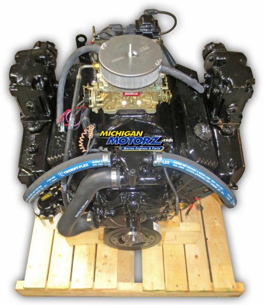 5.7L Vortec Marine GOLD Package - 315 Hp - (1967-Current Replacement) | Volvo Penta Wiring Harness Michigan Motorz |  | Wiring Diagram Schematics